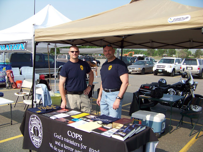 TCLEM/FCPO-Denver at Top Gun Police Motors Comp