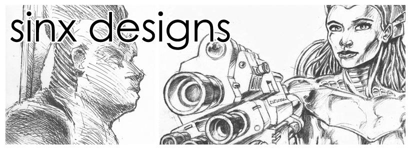 Sinx Designs