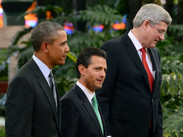 http://news.nationalpost.com/2014/02/19/stephen-harper-meets-transcanada-reps-in-mexico-as-he-gets-ready-to-lobby-barack-obama-on-keystone-xl-pipeline/
