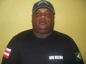 Delmo Souza