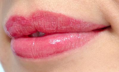 Pupa Glossy Lips Ultra Shine Lip Gloss 403 Shimmering Ruby