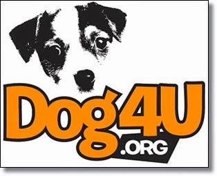 Dog4U logo