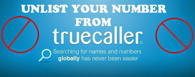 How To Remove Phone Number From Truecaller
