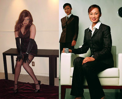 New office dress code for Men and Women