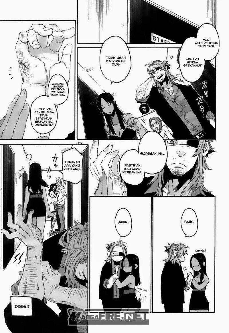 Dilarang COPAS - situs resmi  - Komik gangsta 005 - chapter 05 6 Indonesia gangsta 005 - chapter 05 Terbaru 30|Baca Manga Komik Indonesia|