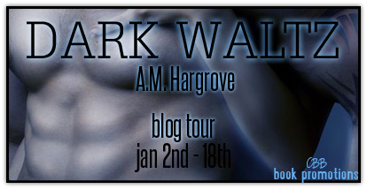 Blog Tour: DARK WALTZ by A.M. Hargrove {Guest Post & Giveaway}