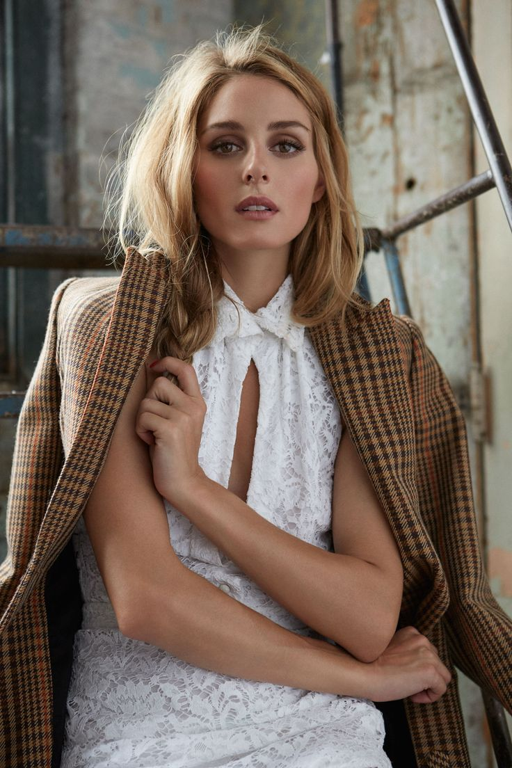 olivia palermo and johannes huebl photoshoot