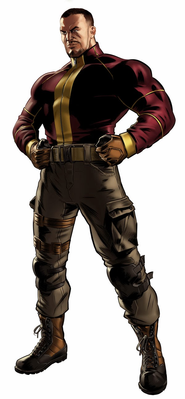batroc marvel avengers alliance