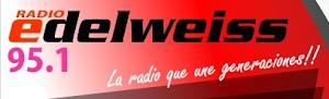 Radio Edelweiss .-