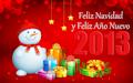 Imágenes de Navidad con mensajes para compartir
