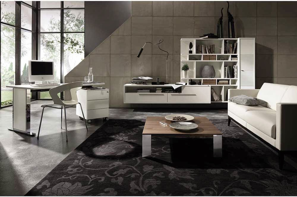 ornamental closet living room furniture minimalist white color