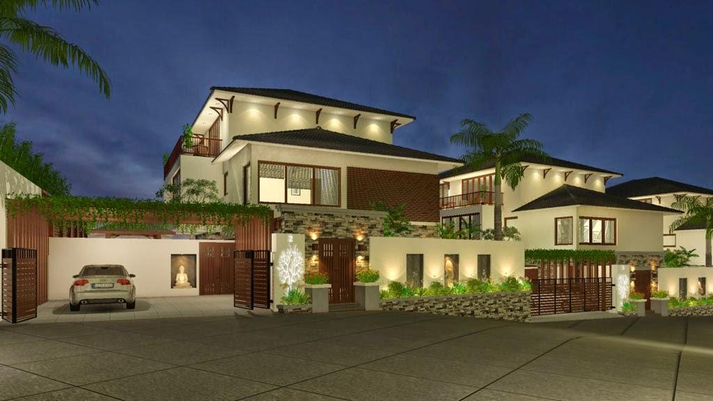 Premium Villas in Goa For Sale - Frangipanni