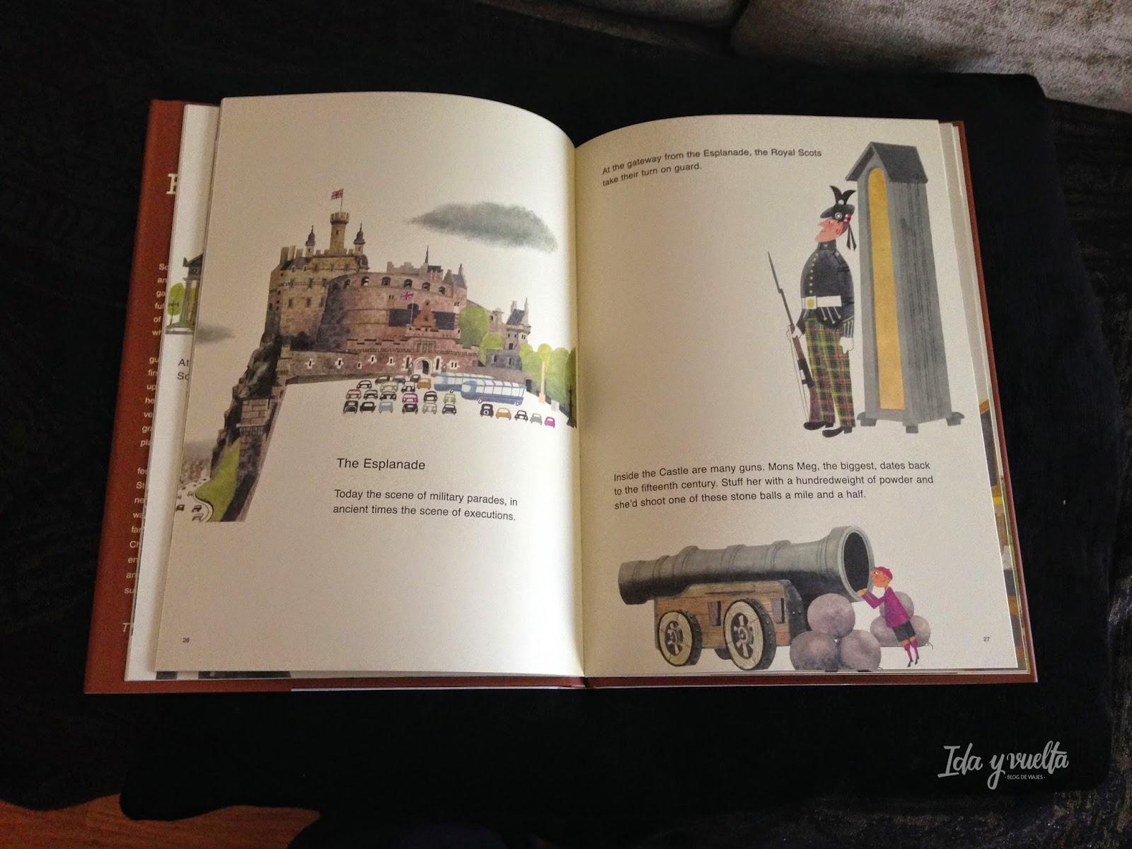 Interior libro Sasek
