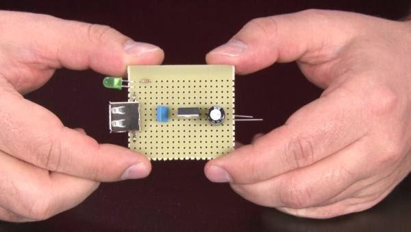 circuitos eletr nicos diversos circuito carregador de