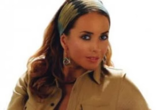 Zhanna Friske can not even stand up - news-4y