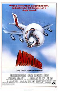 Ver online:Y donde esta el piloto (Aterriza como puedas / Airplane!) 1980