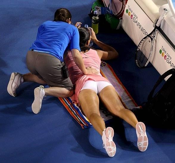 Sport: Jelena Jankovic Tennis Star Hot Pictures 2011 Sheamus Girlfriend 2013