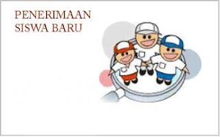 Peserta Didik Baru (PPDB) Online 2013 SMA/SMK Negeri Kota Banjarmasin