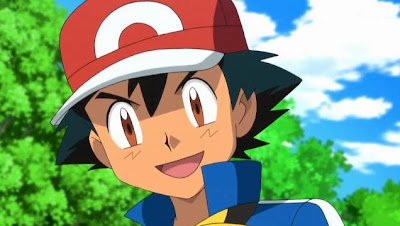 Pokemon XY Episode 10 Subtitle Indonesia