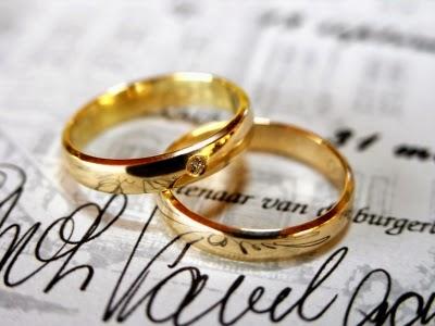 Daftar Persiapan Pernikahan Sederhana