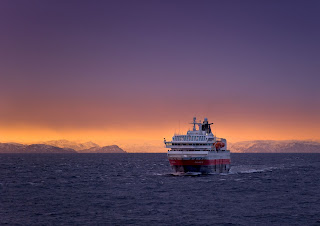 Norwegian Coastal Voyages