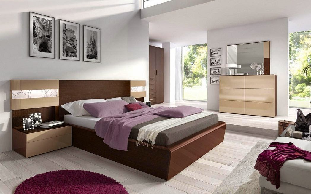 Decorating small bedroom for two people bedroom ideas for Matrimonial bedroom design