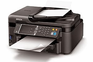 epson workforce wf-3620 driver