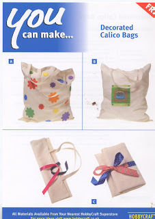 Making Fun and Trendy Shopping Bags