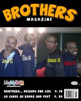 4 GODLY Men ...