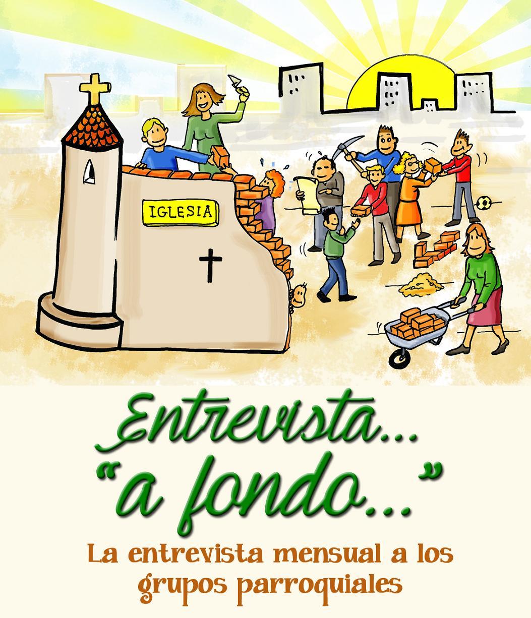 """ENTREVISTAS """"A FONDO..."""""""
