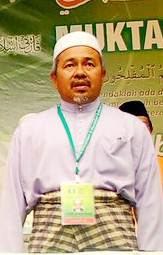 Datuk Tuan Ibrahim Tuan Man - debat mat indera