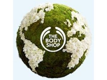 the body shop target market