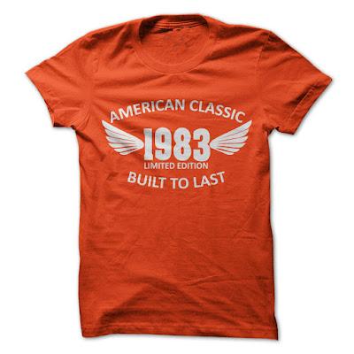 American Classic 1983