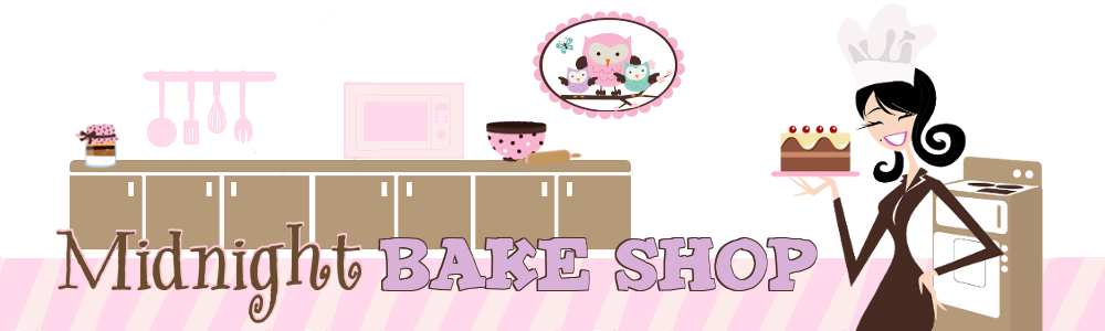 Midnight Bake Shop