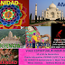Viaje Espiritual a la India. Charla Informativa