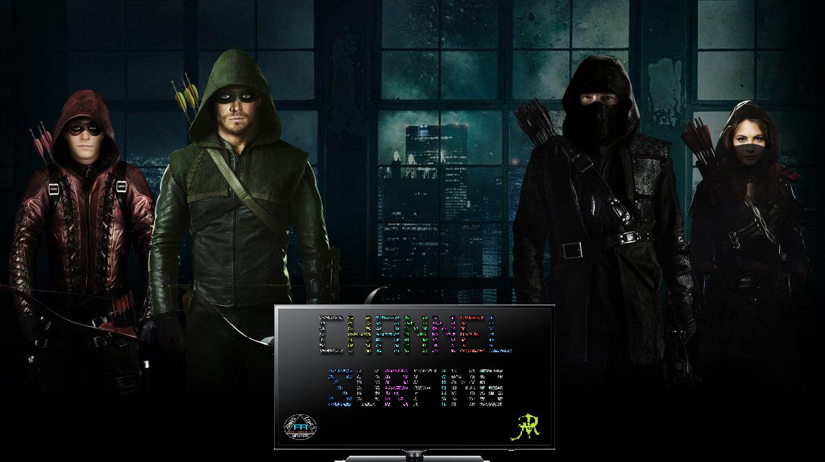 Arrow Season 3 News and Rumors