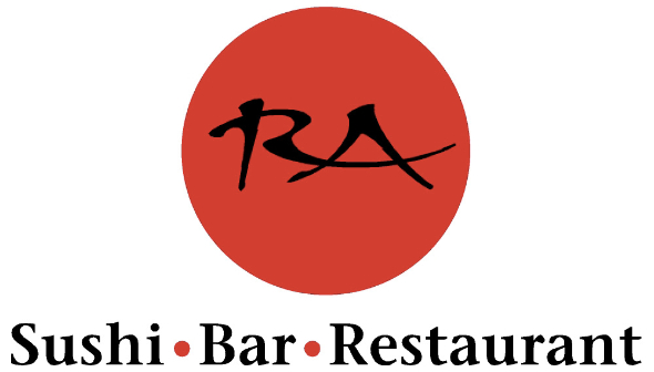 ra sushi, nye events