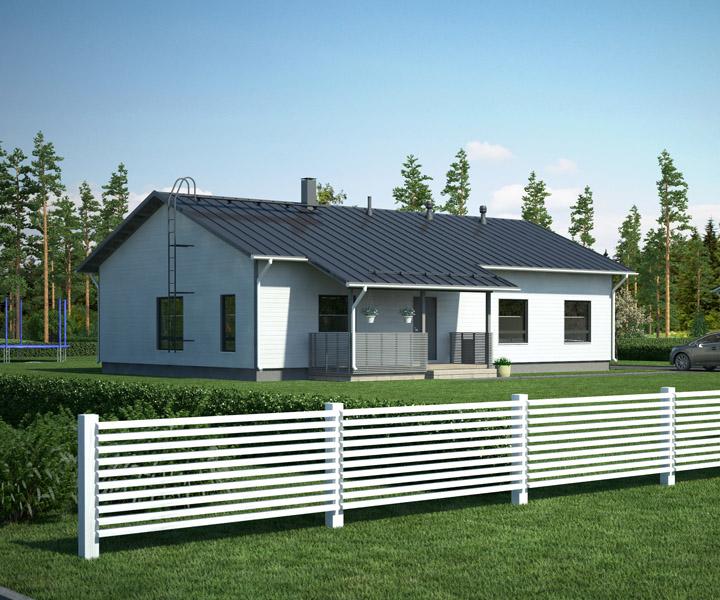 Design talo hinnasto 2014