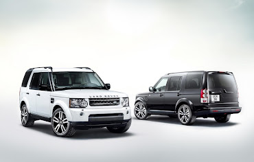 #7 Land Rover Wallpaper