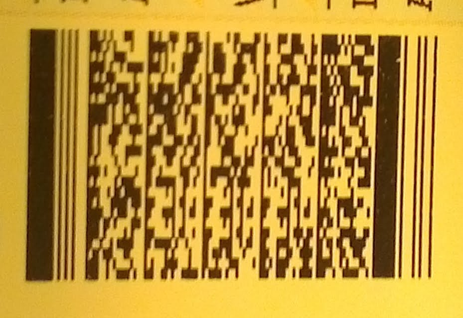 scanner un billet avec eventbrite application