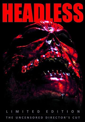 Headless (2015) [English] SL DM - Shane Beasley, Kelsey Carlisle, Ellie Church