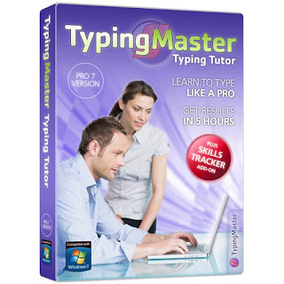 Typing master pro v7.0 with serial key Full Version Free Download