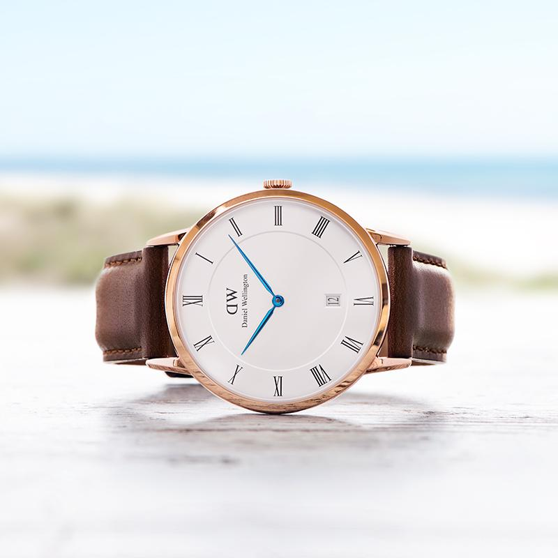 dd105b8e41a0 Daniel Wellington has become a very popular brand to have when it comes to  watches. I remember a PR lady at a blogger event complementing my Classic  ...