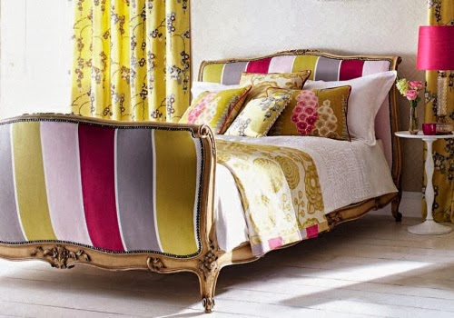 decoracao de interiores artesanal:Blog Decoração de Interiores: Decoração de Quartos com Móveis