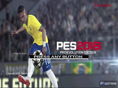 Download Patch PES 6 Next Season 2016 By Micanou