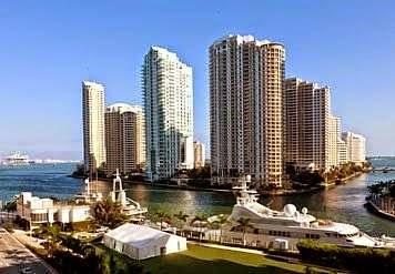 Hotel mas lujoso de Miami
