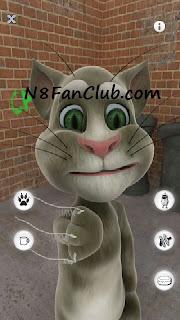 Talking Tom Cat | S60v3 S60v5