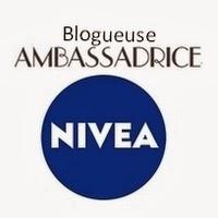 Ambassadrice Nivea