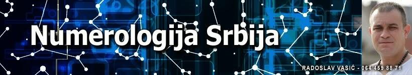 Numerologija Srbija