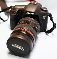 Canon SLR EOS 7D